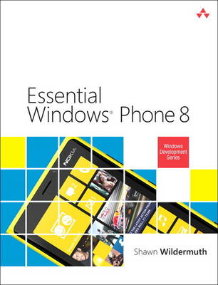Essential Windows Phone 8 (BOK)