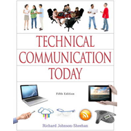 Technical Communication Today (BOK)