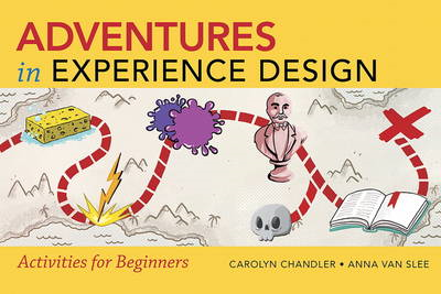 Adventures in Experience Design (BOK)