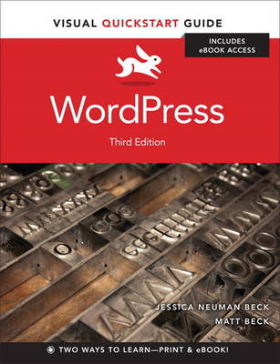 WordPress: Visual QuickStart Guide (BOK)