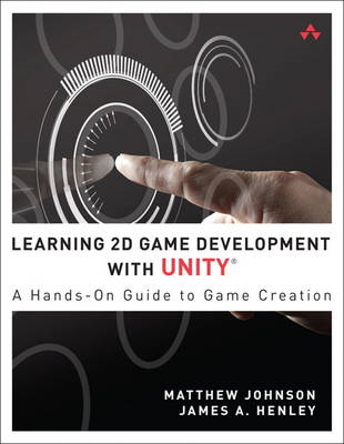 Learning 2D Game Development with Unity (BOK)