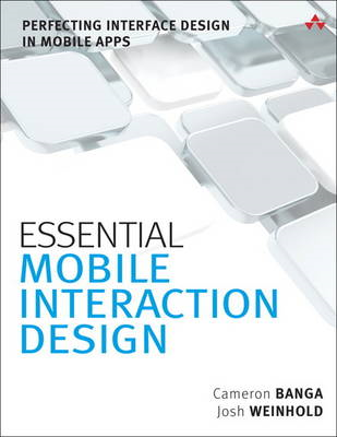 Essential Mobile Interaction Design (BOK)