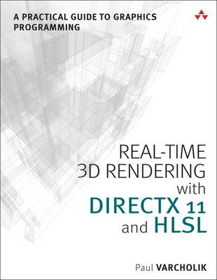 Real-Time 3D Rendering with directX and HLSL (BOK)