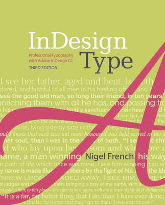 InDesign Type (BOK)