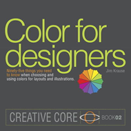 Color for Designers (BOK)