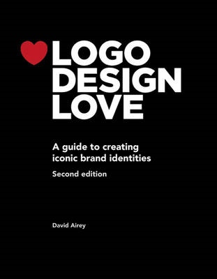 Logo Design Love (BOK)