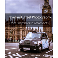 Travel and Street Photography (BOK)