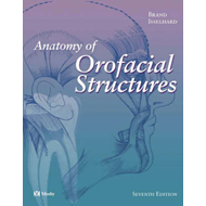 Anatomy of Orofacial Structures (BOK)