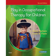 Play in Occupational Therapy for Children (BOK)