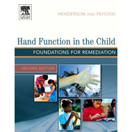 Hand Function in the Child (BOK)
