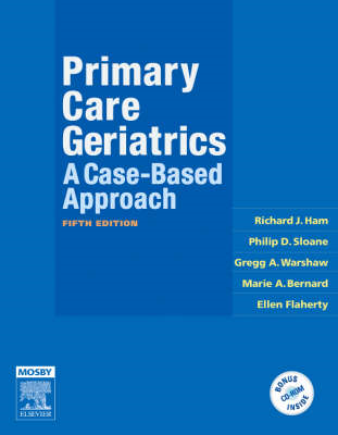 Primary Care Geriatrics: A Case-Based Approach (BOK)