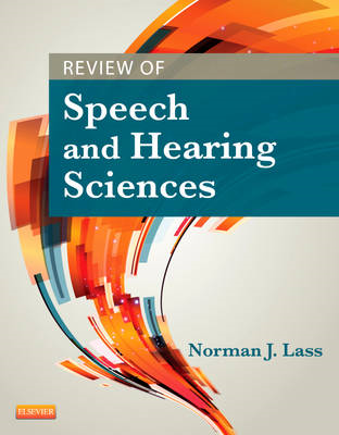 Review of Speech and Hearing Sciences (BOK)