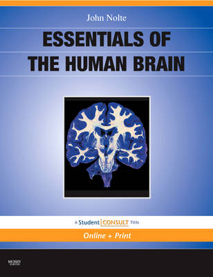 Essentials of the Human Brain (BOK)
