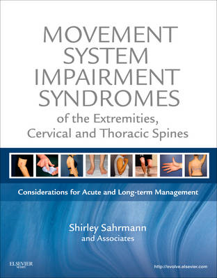 Movement System Impairment Syndromes of the Extremities, Cer (BOK)