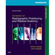 Workbook for Textbook for Radiographic Positioning and Relat (BOK)