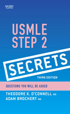 USMLE Step 2 Secrets (BOK)