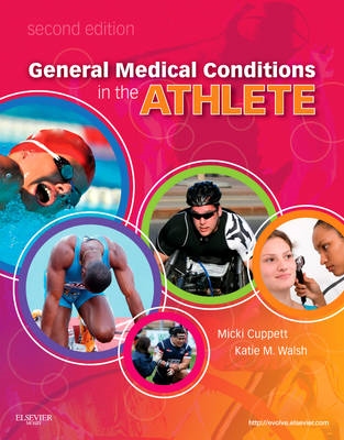 General Medical Conditions in the Athlete (BOK)