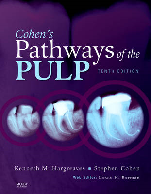 Cohen's Pathways of the Pulp Expert Consult (BOK)