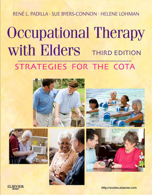 Occupational Therapy with Elders (BOK)