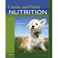 Canine and Feline Nutrition (BOK)