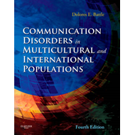 Communication Disorders in Multicultural and International P (BOK)