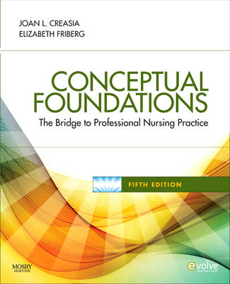 Conceptual Foundations: The Bridge to Professional Nursing Practice (BOK)