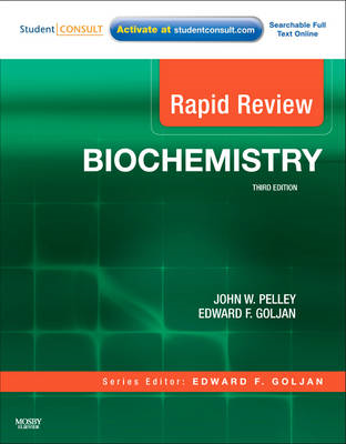 Rapid Review Biochemistry (BOK)