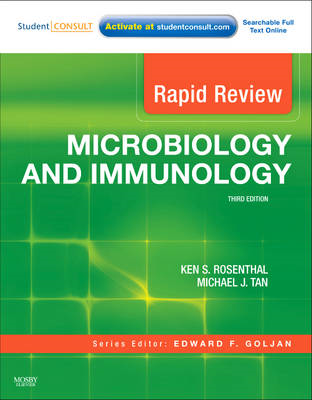 Rapid Review Microbiology and Immunology (BOK)