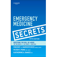 Emergency Medicine Secrets (BOK)