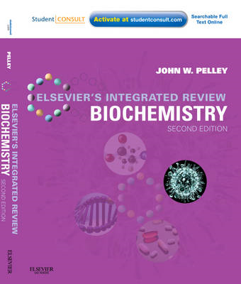 Elsevier's Integrated Review Biochemistry (BOK)