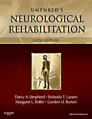 Neurological Rehabilitation (BOK)
