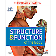 Structure & Function of the Body (BOK)