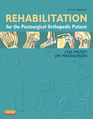 Rehabilitation for the Postsurgical Orthopedic Patient (BOK)