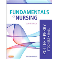 Fundamentals of Nursing (BOK)