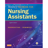 Mosby's Textbook for Nursing Assistants - Hardcover Version (BOK)