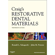 Craig's Restorative Dental Materials (BOK)