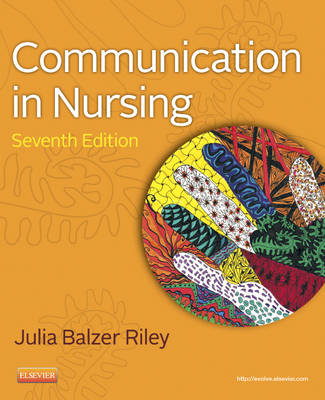 Communication in Nursing (BOK)