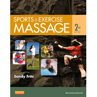 Sports & Exercise Massage (BOK)
