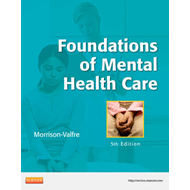 Foundations of Mental Health Care (BOK)