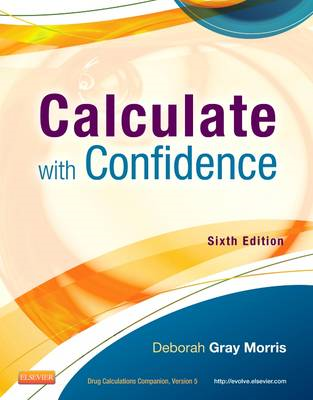Calculate with Confidence (BOK)