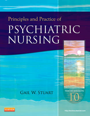 Principles and Practice of Psychiatric Nursing (BOK)