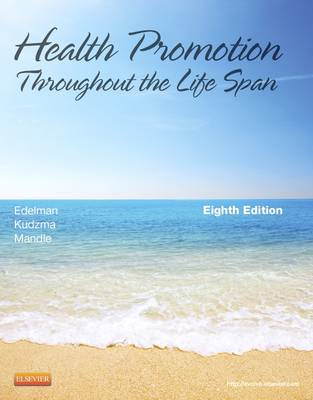 Health Promotion Throughout the Life Span (BOK)