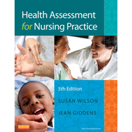 Health Assessment for Nursing Practice (BOK)