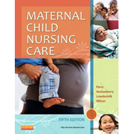 Maternal Child Nursing Care (BOK)