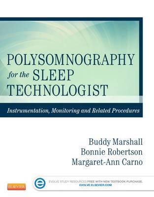 Polysomnography for the Sleep Technologist (BOK)