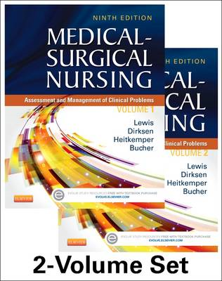 Medical-Surgical Nursing (BOK)