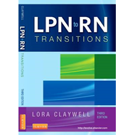 LPN to RN Transitions (BOK)
