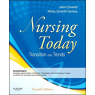 Nursing Today: Transitions and Trends (BOK)