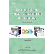 Developments in Surface Contamination and Cleaning, Volume 8 (BOK)