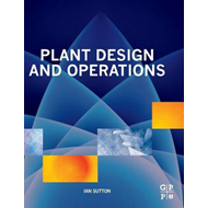 Plant Design and Operations (BOK)